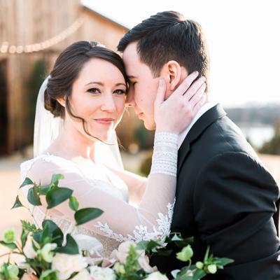 Welcome Emily Burney Oklahoma Wedding Photographer